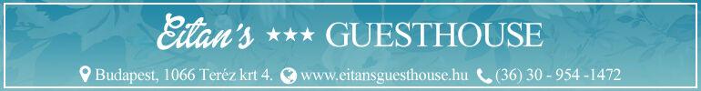 Eitan's Guesthouse
