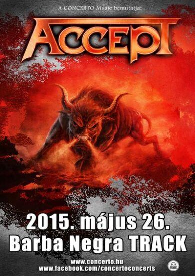 Accept 2015