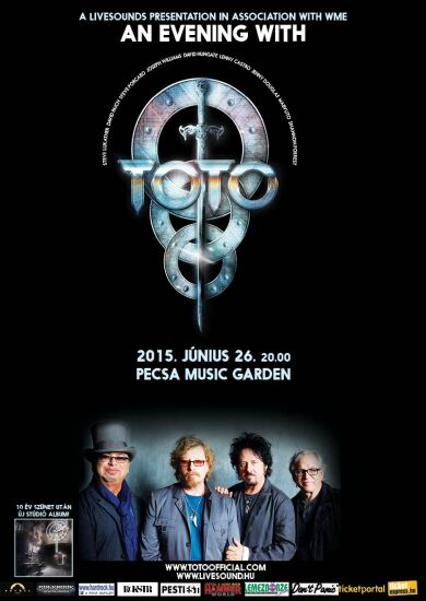 Toto 2015