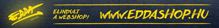 Edda webshop MFM