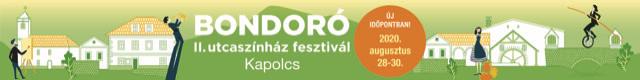 Bondoró Fesztivál