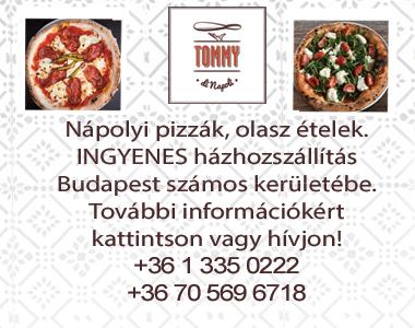 Tommy di Napoli sidead