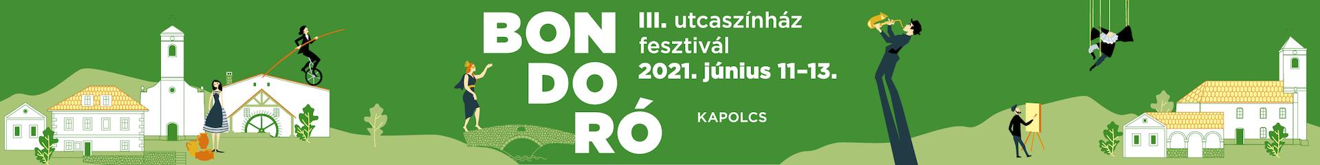 Bondoro2021