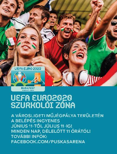 Fanzone 2021 sidead