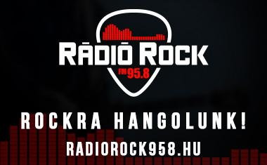 Rádió Rock