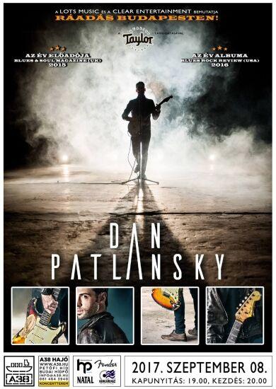 Dan Patlanski