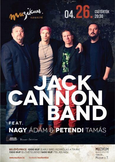 Jack Cannon