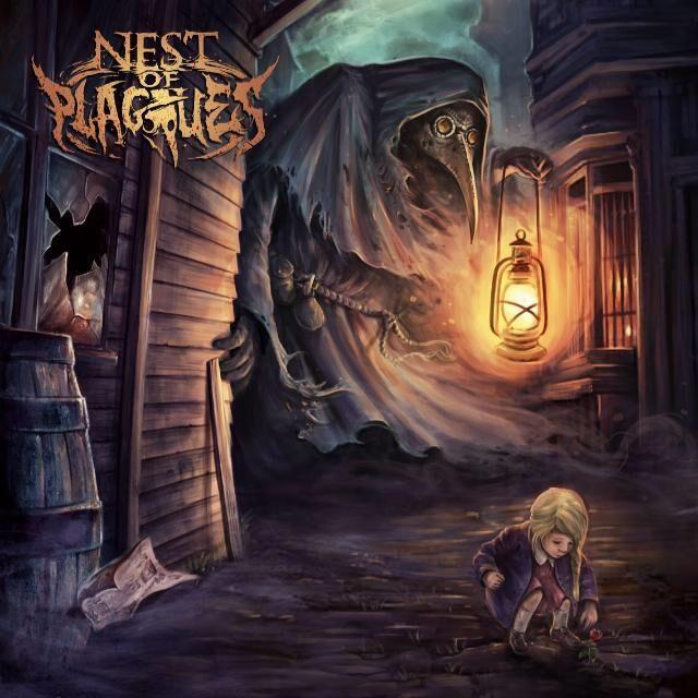 Új Nest of Plagues single