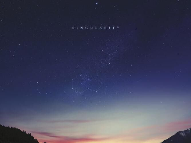 Jon Hopkins: Singularity