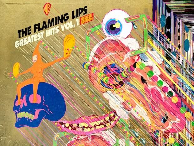 The Flaming Lips – Greatest Hits Vol. 1