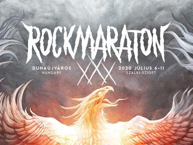 Rockmaraton 2020 – közlemény