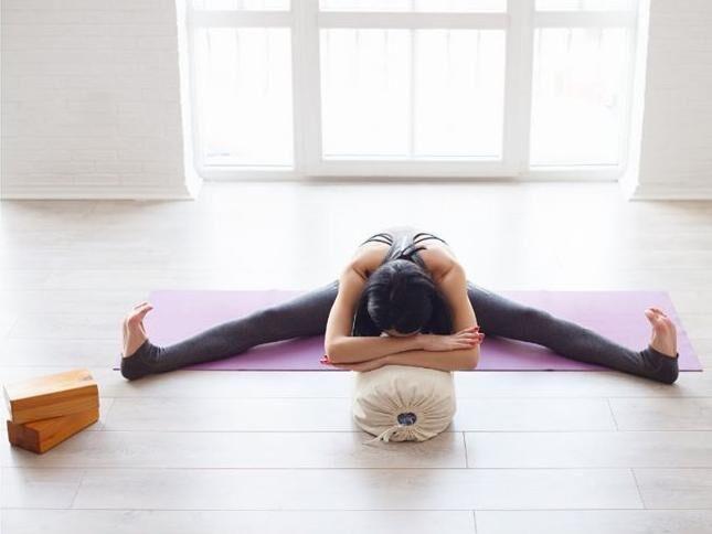 Menj le alfába yin jógával!