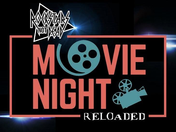 A 80-as évek legnagyobb mozifilm-slágerei, élőben!
