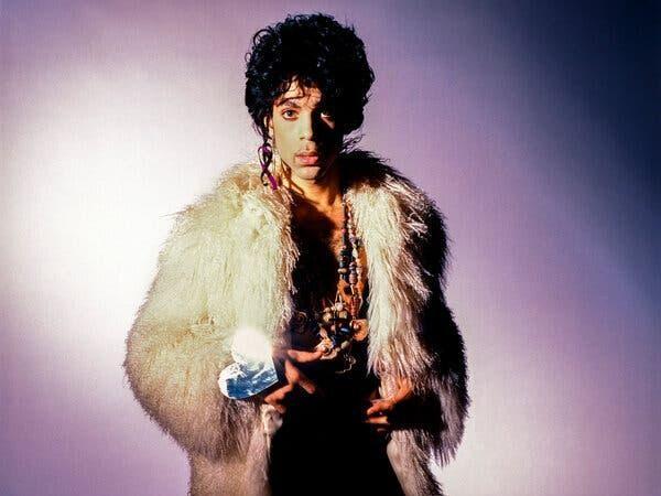 Prince nyereményjáték!