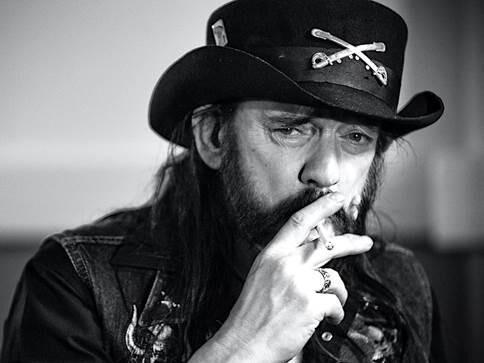 Lemmy emlékére