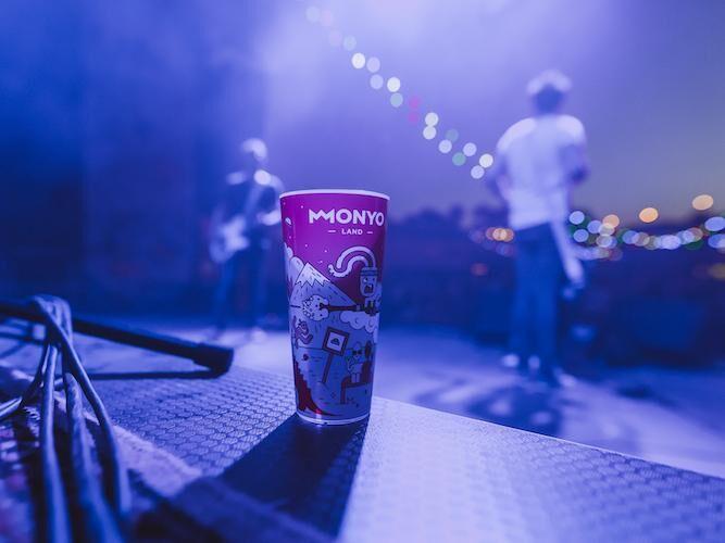 Megnyitott MONYO Land, Budapest legújabb szabadtéri koncerthelyszíne