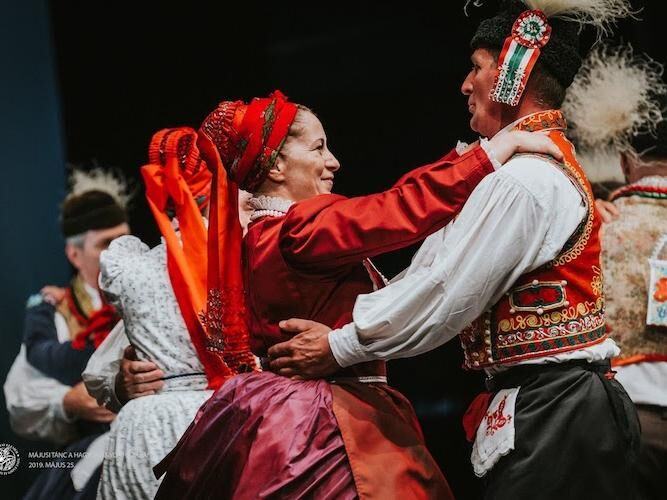 Hazai tánckörkép a Nemzeti Táncszínházban