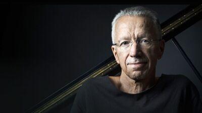 Keith Jarrett Budapesten