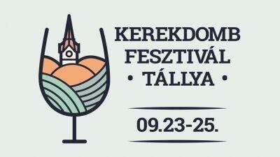 Kerekdomb Fesztivál és Bormustra 2016