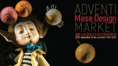 Adventi Mese Design Market