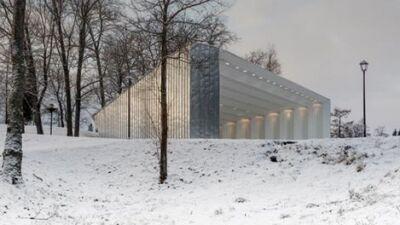 Euroépítészet kiállítás