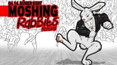 Moshing Rabbits Fesztivál