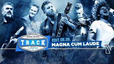 Nagy szezonnyitó Magna-buli a Trackben