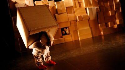 Blick Théâtre (FR): hullu