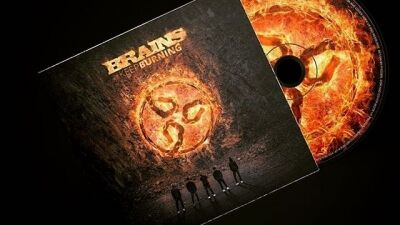 Brains: Keep Burning