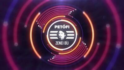 Demjén Ferenc életműdíjat kap - II. Petőfi Zenei Díj