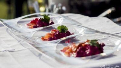 Átadták az első Gourmet-díjat