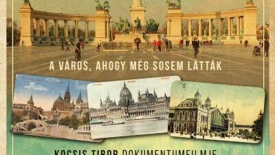 Békebeli Budapest