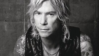 Duff McKagan – It's so easy… és más hazugságok