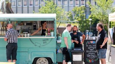 Food Truck Show Veszprém