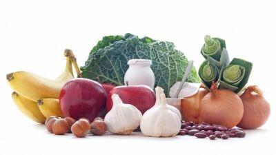 Rostok és prebiotikumok