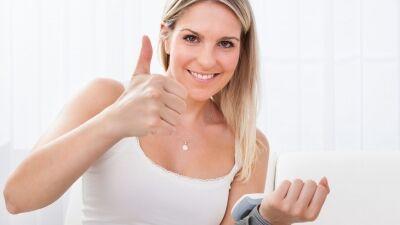 Előzzük meg a magas vérnyomást