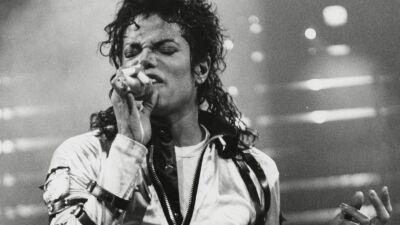 Michael Jackson nap a 89.5 Music FM-en