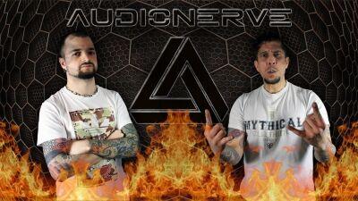 Meghallgatható a teljes Audionerve - Burn Your System című lemeze