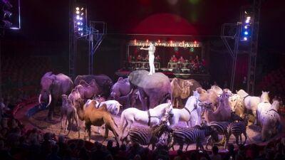 Circus Maximus a Sportarénában!