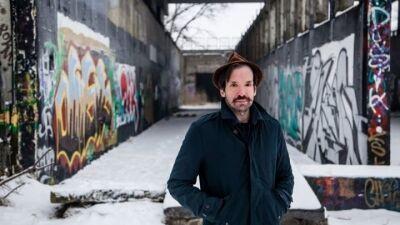 Czinki Ferenc: A pozsonyi metró