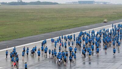 A világ legkülönlegesebb futóversenyei