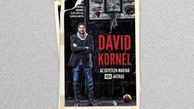 Dávid Kornél - Az egyetlen magyar NBA-játékos