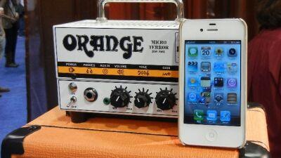 Hangszerarzenál-Rebel – Bevezető áron az Orange Micro Terror