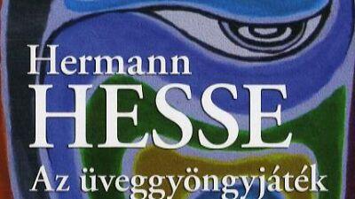 Hermann Hesse: Üveggyöngyjáték