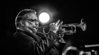 Arturo Sandoval - Budapesten koncertezik a