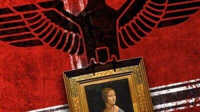 Anders Rydell: Fosztogatók
