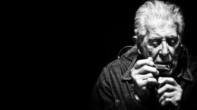 A brit blues atyja ismét Budapesten