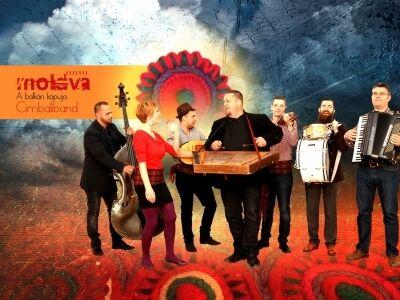 Cimbaliband: Moldva