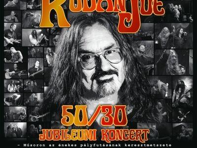 Rudán Joe: Életműkoncert