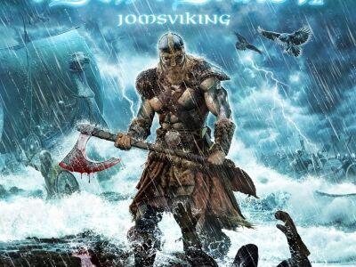 Amon Amarth: márciusban érkezik a Jomsviking!